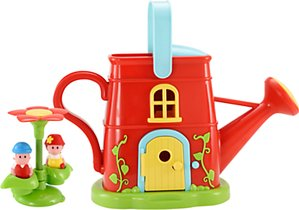 Read more about Early learning centre happyland magical watering can house