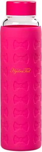 Read more about Ted baker hot pink glass water bottle