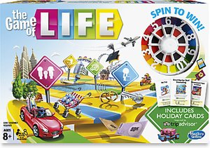 Read more about The game of life classic game