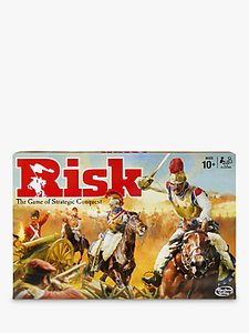 Read more about Risk game