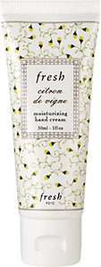 Read more about Fresh citron de vigne moisturising hand cream 30ml