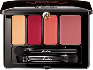 Read more about Guerlain kiss kiss collector palette