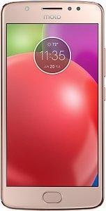Read more about Moto e4 smartphone android 5 4g lte sim free 16gb fine gold