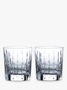 69cc23ce0267 Read more about Royal doulton r d collection neptune crystal cut glass  tumblers 290ml set of 2