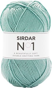 Read more about Sirdar no 1 dk knitting yarn 100g