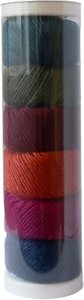 Read more about Baa ram ewe titus pick n mix yarn pack of 6 wine gums