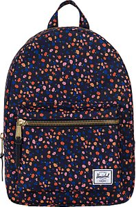 Read more about Herschel supply co grove backpack black floral