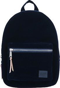 Read more about Herschel supply co velvet grove backpack peacoat