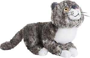 Read more about Mog the forgetful cat 9 5 plush soft toy