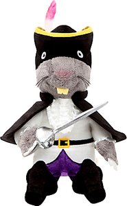 Read more about The highway rat plush soft toy