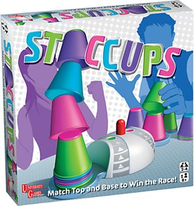 Read more about Staccups game