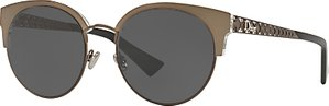 Read more about Christian dior dioramamini cat s eye sunglasses brown black