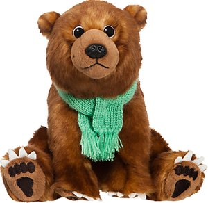 Read more about We re going on a bear hunt 9 5 plush soft toy