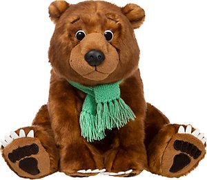 Read more about We re going on a bear hunt 14 plush soft toy