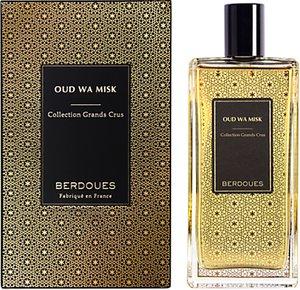 Read more about Berdoues oud wa misk eau de parfum 100ml