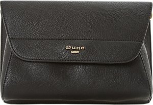 Read more about Dune ellanaa clutch bag