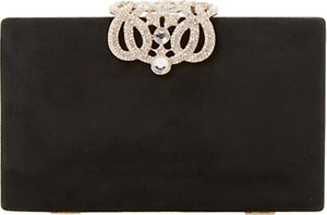 Read more about Dune eterrnal clutch bag