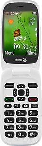 Read more about Doro 6530 smartphone 2 8 3g sim free black