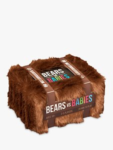 Read more about Bears vs babies board game