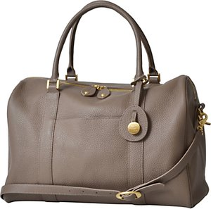 Read more about Pacapod firenze changing bag latte