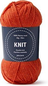 Read more about John lewis partners merino wool dk yarn 50g