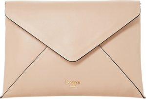 Read more about Dune enria envelope clutch bag