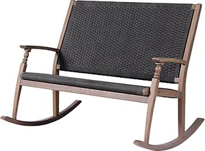 Read more about Lg outdoor panama double rocker chair fsc-certified acacia wood