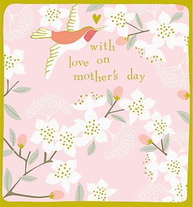 Read more about Caroline gardner with love mother s day card