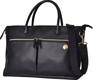 Read more about Pacapod fortuna changing bag black