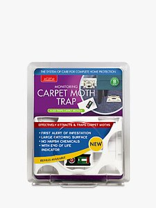 Read more about Acana carpet upholstery moth trap