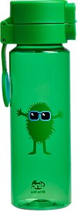 Read more about Tinc hugga clip water bottle 500ml green