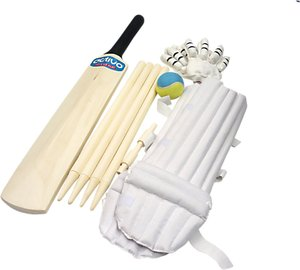 Read more about Mookie toys complete cricket set