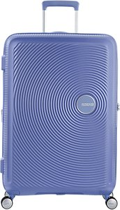 Read more about American tourister soundbox 4-spinner wheel 77cm large suitcase