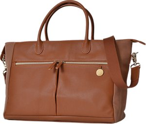 Read more about Pacapod fortuna changing bag tan