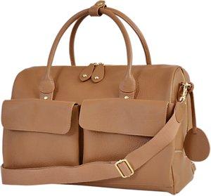 Read more about Pacapod loreto changing bag tan