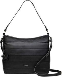 Read more about Radley babington medium zip-top shoulder bag black