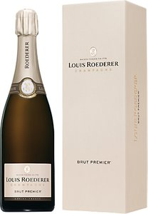 Read more about Louis roederer brut premier nv champagne 75cl