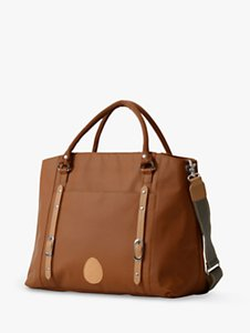 Read more about Pacapod mirano changing bag tan