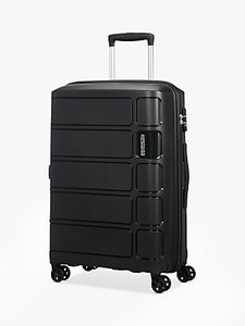 Read more about American tourister summer splash 4-wheel 77cm large case