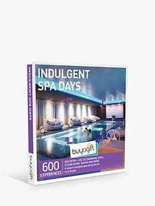 Read more about Smartbox by buyagift indulgent spa days gift experience for 2