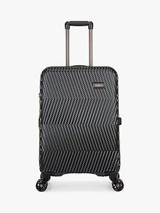 Read more about Antler viva 4-wheel 68cm medium suitcase