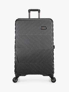 Read more about Antler viva 4-wheel 80cm large suitcase