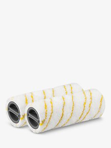 Read more about K rcher multi roller set for k rcher hard floor cleaner