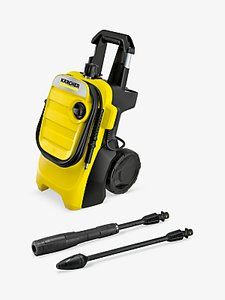 Read more about K rcher k4 compact pressure washer