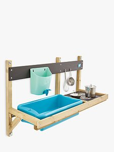 Read more about Tp toys mud kitchen play set