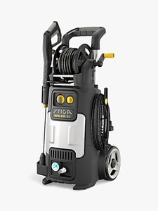 Read more about Stiga hps 650 12m hose pressure washer