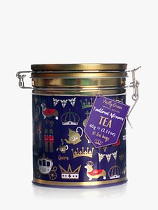 Read more about Milly green london adventures traditional afternoon tea 60g