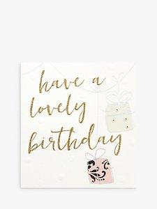 Read more about Caroline gardner present birthday card