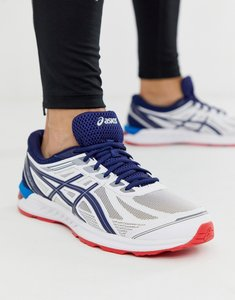 27.00 Asics Gel Circuit Trainers In White 1193A003 100