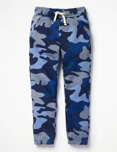 Read more about Jersey joggers blue boys boden blue